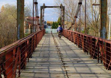 Most zostanie zamknięty i rozebrany