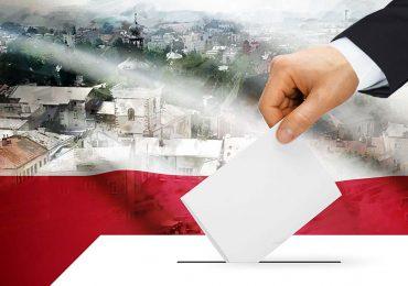 Wybory - Kandydaci do parlamentu