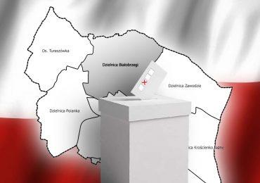 Wybory do Rady Dzielnicy Białobrzegi