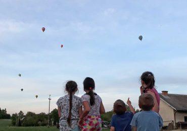 Balony nad Krosnem już po raz 20. Znamy kalendarz imprez.