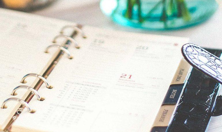 Kalendarz imprez i wydarzeń kulturalnych