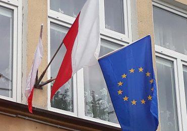 Wyniki wyborów do Europarlamentu