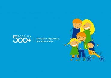 Świadczenia i ulgi na dzieci - 500 plus na pierwsze dziecko