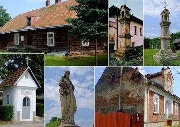 Dotacje UM Krosno na ochronę zabytków