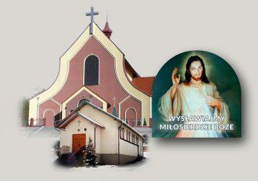 Konsekracja świątyni i 25-lecie parafii