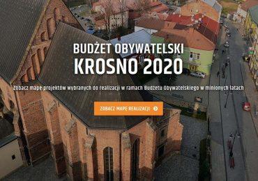 Rusza kolejna edycja Budżetu Obywatelskiego Miasta Krosna