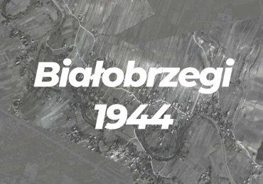 Białobrzegi dawniej i dziś