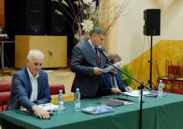 Ogólne Zebranie Mieszkańców - Białobrzegi