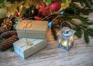 Życzenia z okazji Świąt Bożego Narodzenia i Nowego Roku
