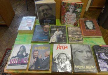 """""""Czytam i wiem"""" - spotkania w bibliotece"""