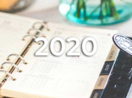 Kalendarz imprez i wydarzeń kulturalnych na rok 2020