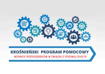 Krośnieński Program Pomocowy dla przedsiębiorców