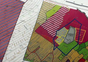 """Plan zagospodarowania przestrzennego """"Białobrzegi IV"""""""