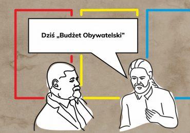 Dyskusja na temat: Budżet Obywatelski