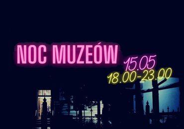 Noc muzeów w Krośnie