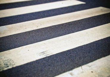 Od dziś zmiany dla pieszych i kierowców