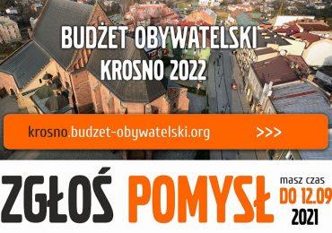 Rusza edycja Budżetu Obywatelskiego na rok 2022