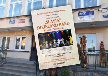 """Koncert """"Slavia"""" Dixieland Band"""