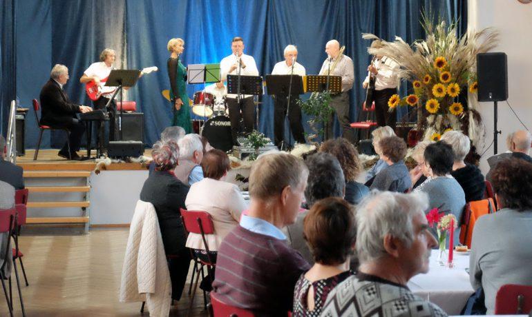"Koncert ""Slavia"" Dixieland Band - fotorelacja"