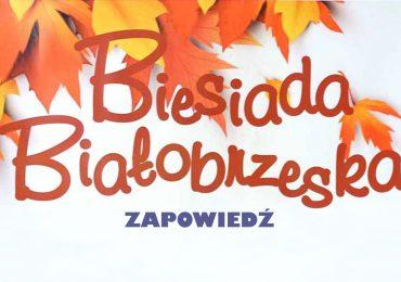"""Zapowiedź - Biesiada Białobrzeska """"Na lwowską nutę"""""""